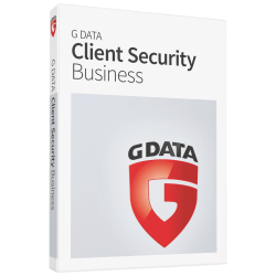 G DATA Client Security...