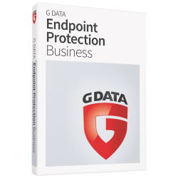 G DATA Endpoint Protection...