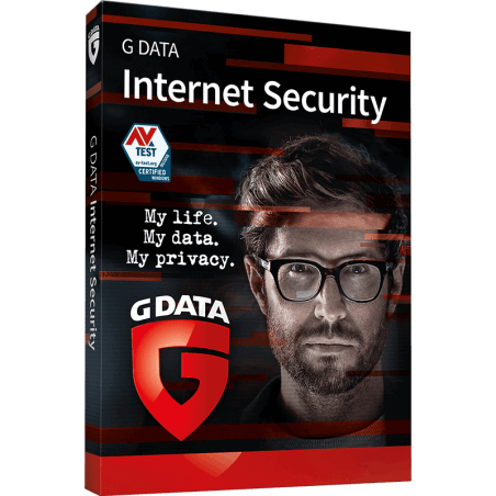 G DATA Internet Security