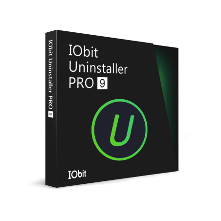 IObit Uninstaller 9 PRO